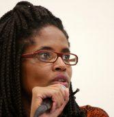 """Djamila: """"A mulher negra tem outras definições de feminino"""""""