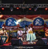 Com caruru e samba, bloco Alvorada prepara Carnaval 2018