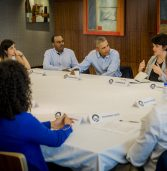 5 coisas sobre único nordestino a se reunir com Obama