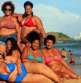 Neste feriado (15) vai ter gorda na praia