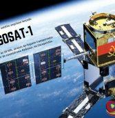 CHECAMOS: Angola lançou seu primeiro satélite