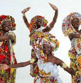 Ilê Aiyê celebra o centenário de Nelson Mandela no Carnaval 2018