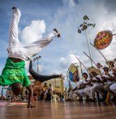 Maior competição mundial de capoeira ocorre em Salvador neste sábado (03)