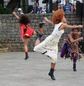 Em comemoração aos 15 anos da Cia., Sansacroma apresenta três espetáculos