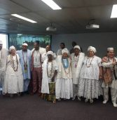 Rede Record e Rede TV terão de transmitir 16h de conteúdo positivo sobre religiões afro
