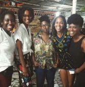CINEQUEBRADAS: Mostra discute afetividade entre mulheres negras lésbicas e bissexuais