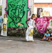 Biblioteca Comunitária Zeferina-Beiru é palco de resistência quilombola