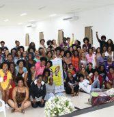1º Talk Show brasileiro feito inteiramente por mulheres negras ocorre amanhã (13)