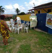 Conselho quilombola protocola ação contra prefeito de Cachoeira-BA por impedir realização de curso