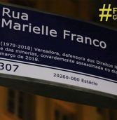 CONTA QUE NÃO FECHA: Assassinato da vereadora Marielle Franco segue impune como o crescimento de homicídios contra população negra em 2018