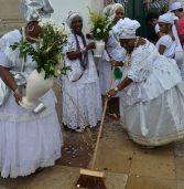 Lavagem do Bonfim: Cleidiana Ramos afirma que alegria resiste às brigas culturais