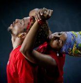 """""""Peles negras, máscaras brancas"""": Onisajé é a primeira mulher negra a dirigir espetáculo da Cia de Teatro da UFBA"""