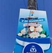 """MP recomenda que Prefeitura de Salvador mantenha o nome da """"Festa de Yemanjá"""" em material publicitário"""