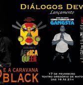 Soul de Verão: Teatro Gregório de Mattos recebe show de Dão e diálogo sobre representações negras