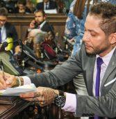 """Kannário propõe inclusão de """"Políticas para Juventude Negra"""" no Estatuto da Juventude"""