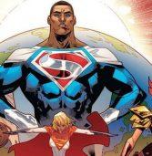 O Superman não pode ser negro