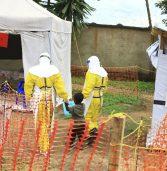 Luta contra o Ébola e a intransigência