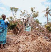Moçambique ainda precisa de ajuda!