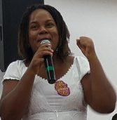 Sirlene Assis foi eleita ouvidora-geral da Defensoria Pública da Bahia