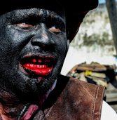 Nego Fugido celebra resistência à escravidão