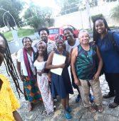 Bando de Teatro Olodum inicia 5ª Oficina de Performance Negra