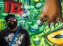 Vai ter Hip-Hop Consciência na Virada Sustentável Salvador!