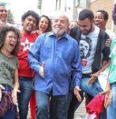 Lula, Eu Quero Ela! A Prefeitura de Salvador!
