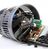 Você sabe o que é e-lixo e quanto produzimos de resíduos eletrônicos?