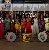 Ilê Aiyê realiza a 41ª Noite da Beleza Negra com show Encontro do Poder entre as atrações