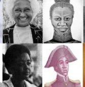 Améfrica: de mãos dadas com minhas irmãs