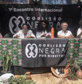 Coalizão Negra por Direitos  pede impeachment de Bolsonaro