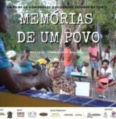 Documentário registra memórias de quilombo no Recôncavo da Bahia