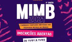Inscrições abertas para a IV Mostra Itinerante de Cinemas Negros Mahomed Bamba – MIMB