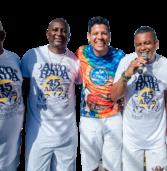 Bloco Alvorada realiza lives em comemoração aos seus 46 anos