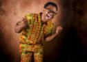 Continente africano é tema do ensaio fotográfico do cantor Simas