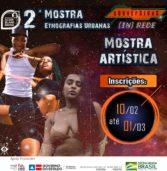 Artistas negros e periféricos são premiados pelo Núcleo EUS em mostra nacional de produções em dança