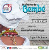 MULHERES DO BEMBÉ