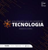 A Vale do Dendê abre vagas para programa de Aceleração de Tecnologia em colaboração com Google for Startups