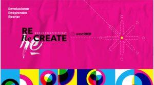 Salvador celebrará o Dia Mundial da Criatividade