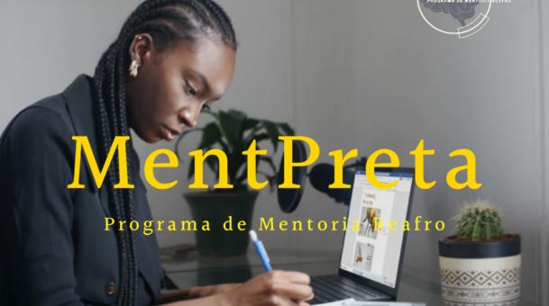 REAFRO abre inscrições de voluntários para o MentPreta