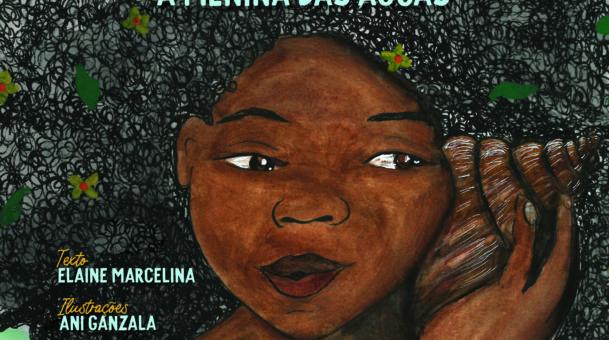 Livro infantil homenageia Mãe Beata de Iemanjá