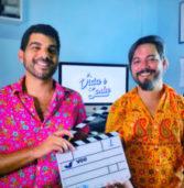 """Cineastas baianos lançam roteiro de """"A vida é sonho"""" com temática LGBTQIA+"""