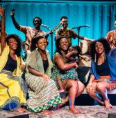 Festival AFROMUSIC #2 celebra a música preta com programação online