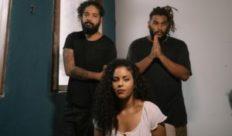 Rachel Reis lança seu primeiro EP em parceria com Zamba e Cupe