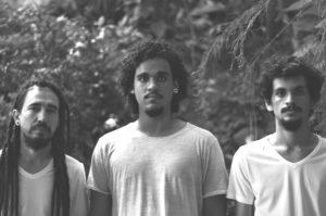 """Grupo Ofá lança primeiro álbum """"Leito d'Água""""dia 30 de abril"""