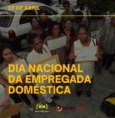 No Dia Nacional das Trabalhadoras Domésticas destacamos suas vulnerabilidades na Pandemia da Covid-19