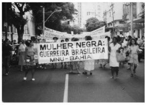 ZUMVÍ lança site e exposição virtual com imagens históricas do movimento negro