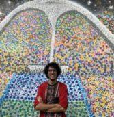 Pesquisador Leonardo Antan lança livro sobre a relação do carnaval carioca com os movimentos artísticos negros do anos 60