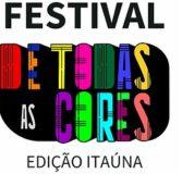Inscrições abertas para o Festival De Todas as Cores