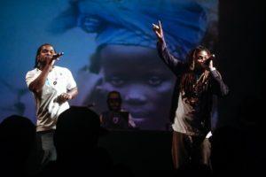 Projeto Asé Orin está de volta com shows online até o dia 22 de maio